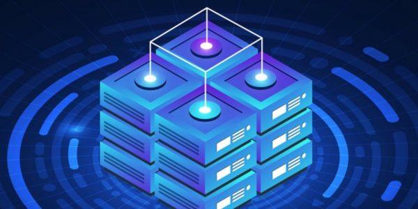 Digital S Hyptronic Server