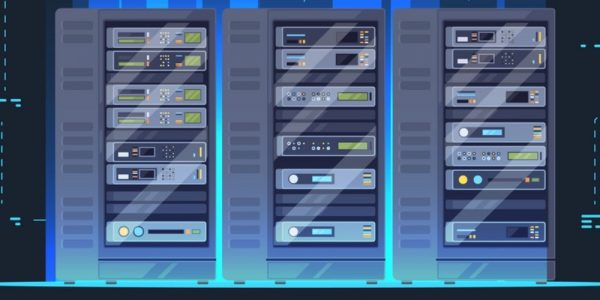 Digital S Nexeed Server 3