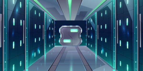 Digital S Primgergy Server